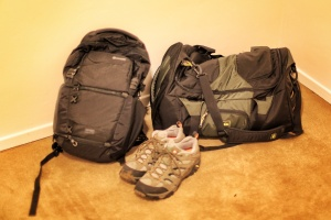 The gear for a year