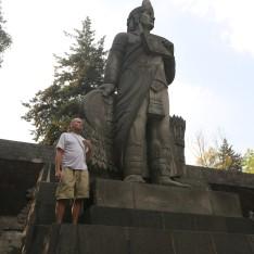 Statue matching