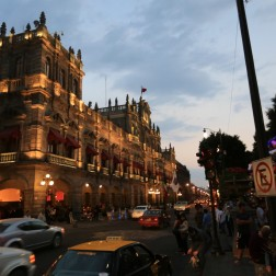 This is Puebla Zocalo
