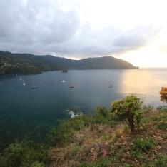 Boats, Bay, Breeze