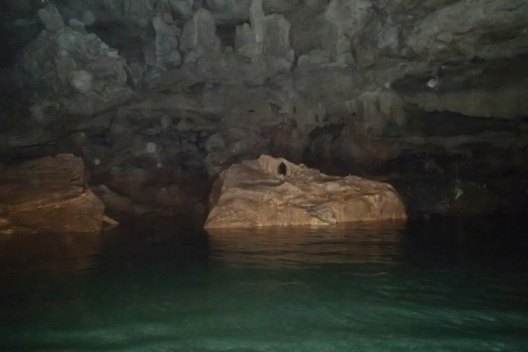 Cave pictures never turn out that well