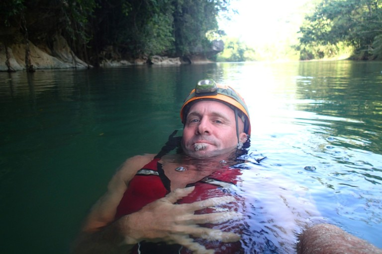 Water Token Selfie