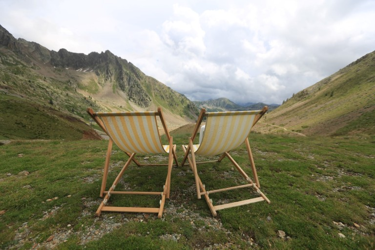 Camping Chairs?